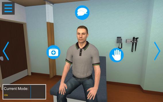 Clinical Skills Trainer (Free) apk screenshot