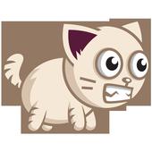 Jump Kitty Jump icon