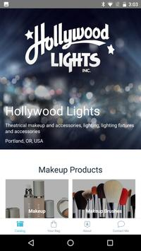 Hollywood Lights For Android Apk