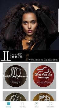 LavLocks poster