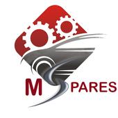 M Spares icon