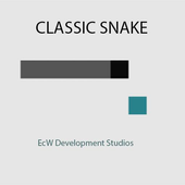 Classic Snake icon