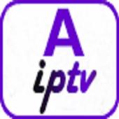 A-IPTV icon