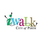 City of Perth iWalk Trails icon
