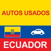 Autos Usados Ecuador icon