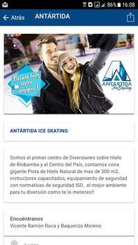 ANTÁRTIDA ICE SKYTING screenshot 1