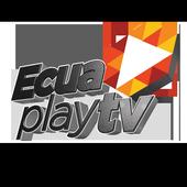 Ecuaplaytv icon