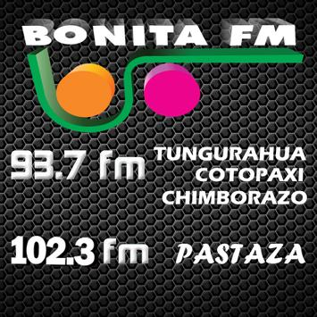 Bonita Radio FM de Ambato screenshot 1