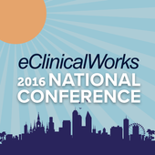 eClinicalWorks NC icon