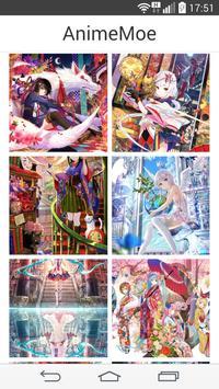 Anime萌 Pictures apk screenshot