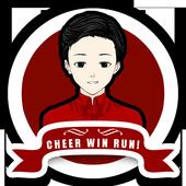 Win Run icon