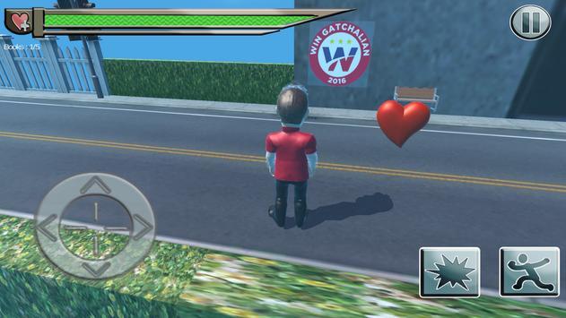 Win Run screenshot 4