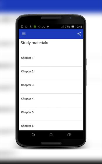 Karnataka PUC study app 2018 Question Papers Notes for Android - APK
