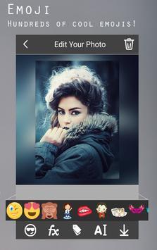 Photo Editor Square Snap screenshot 3