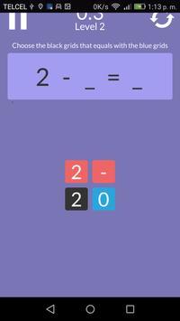 Arithmetic Puzzle screenshot 8
