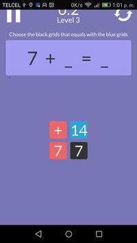 Arithmetic Puzzle screenshot 1