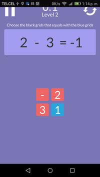 Arithmetic Puzzle screenshot 2
