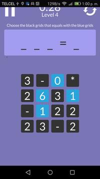 Arithmetic Puzzle screenshot 3