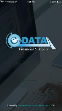 eData Financial Media poster