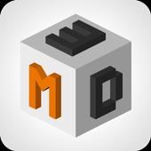 Maze3D - Fully 3D Mazes icon