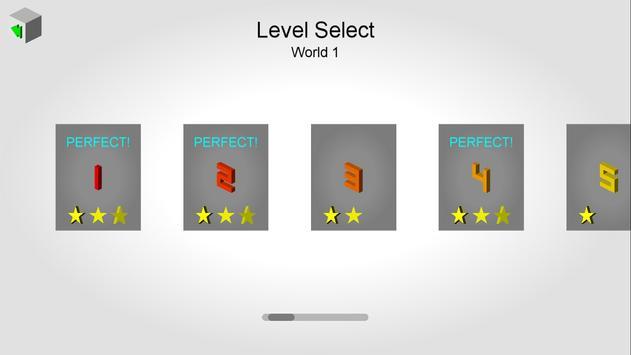Maze3D - Fully 3D Mazes apk screenshot
