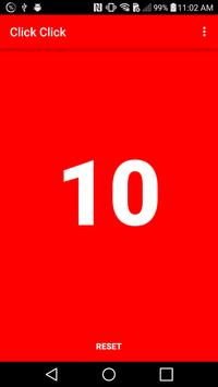 ClickClick (Number, alphabet, color, multiple) apk screenshot