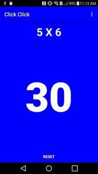 ClickClick (Number, alphabet, color, multiple) screenshot 3