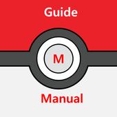 Guide & Helper for Pokemon Go icon