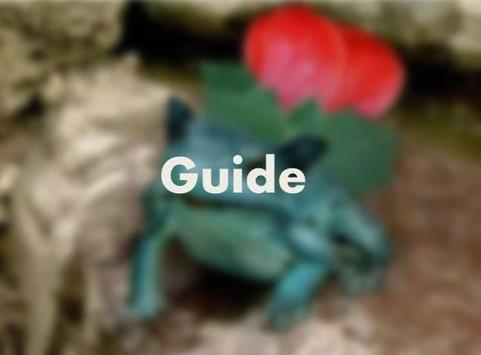 Guide & Helper for Pokemon Go poster