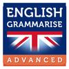 English Grammarise Advanced biểu tượng
