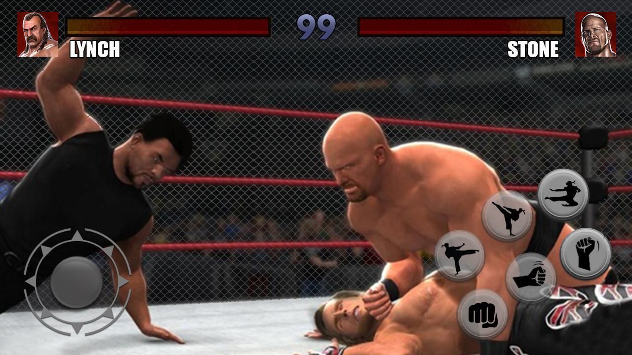Cage Wrestling Revolution Royale Championship 2018 for