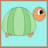 Tiny Turtle Stack icon