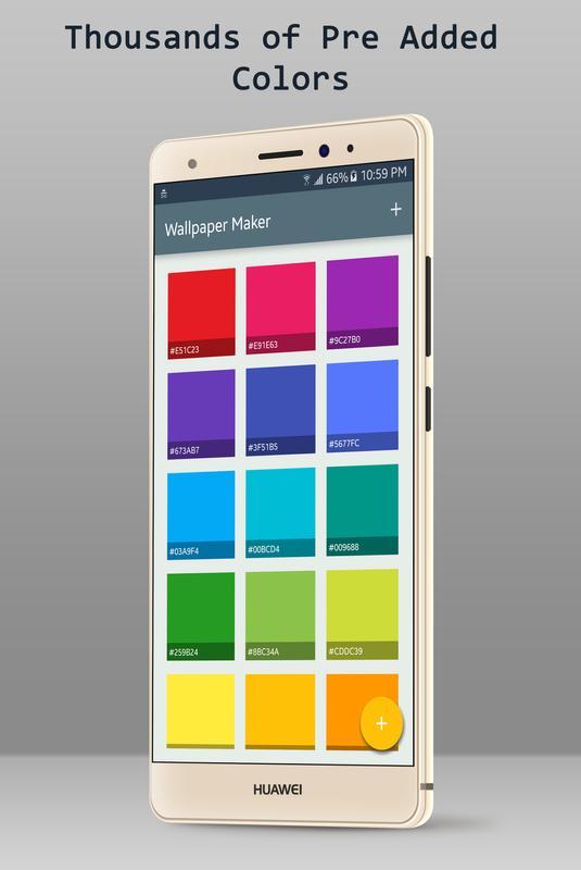 Wallpaper Maker APK Download