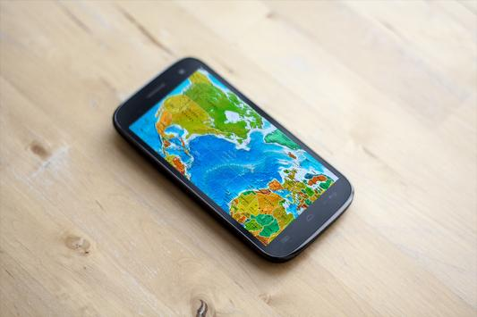 3d world map apk download free maps navigation app for android 3d world map apk screenshot gumiabroncs Choice Image