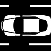 Classic Speed Racer icon