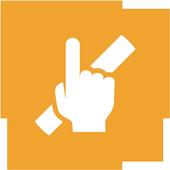 Edge Screen Block, Deactivate - Galaxy Edge Screen icon