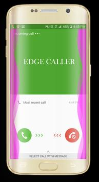 EDGE Incoming Calls Notif screenshot 6