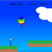 Jaspers Run icon