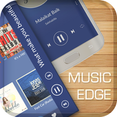 Music Player for Edge Screen icon