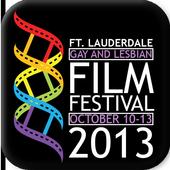 Ft. Lauderdale G&L Film Fest icon