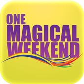 One Magical Weekend icon