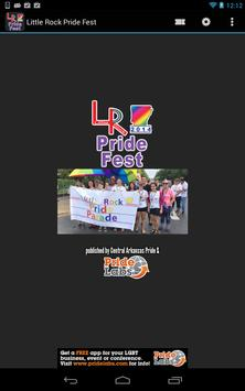 Little Rock Pride Fest apk screenshot