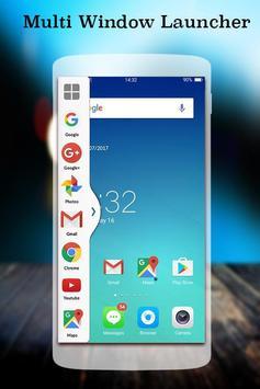 Multi Window - Split Screen poster