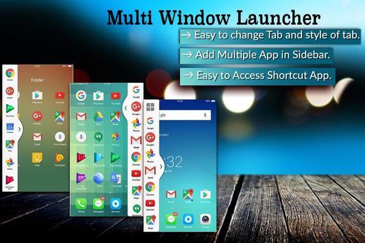 Multi Window - Split Screen screenshot 2