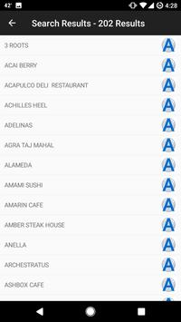 Pocket Health Inspector apk screenshot