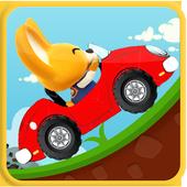 Eddy Pororo Racing Car - Free icon