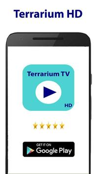 Guide for Terrarium TV poster