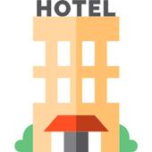 AppHotelElEden icon
