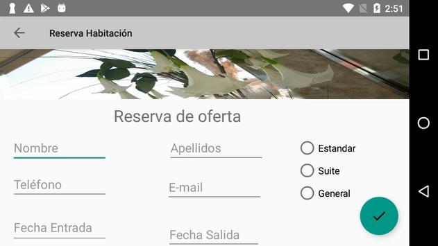 AppHotelElEden screenshot 5