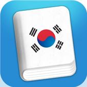 Learn Korean Video Online icon
